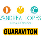 Andrea Lopes Surf & Sup School